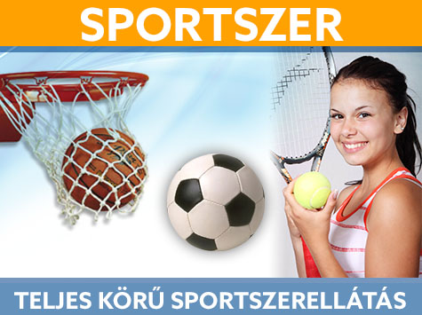 sportszerek